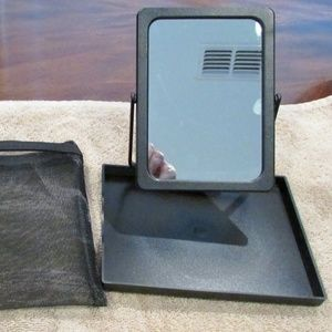 Mary Kay Foldable Stand Up Travel Mirror